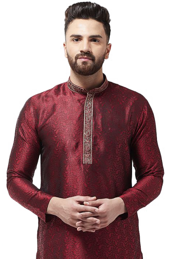 Men Kurta Design Software