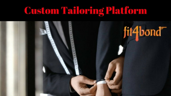 Custom Tailoring Platform Success Beyond Limits With Features & Advantages !!