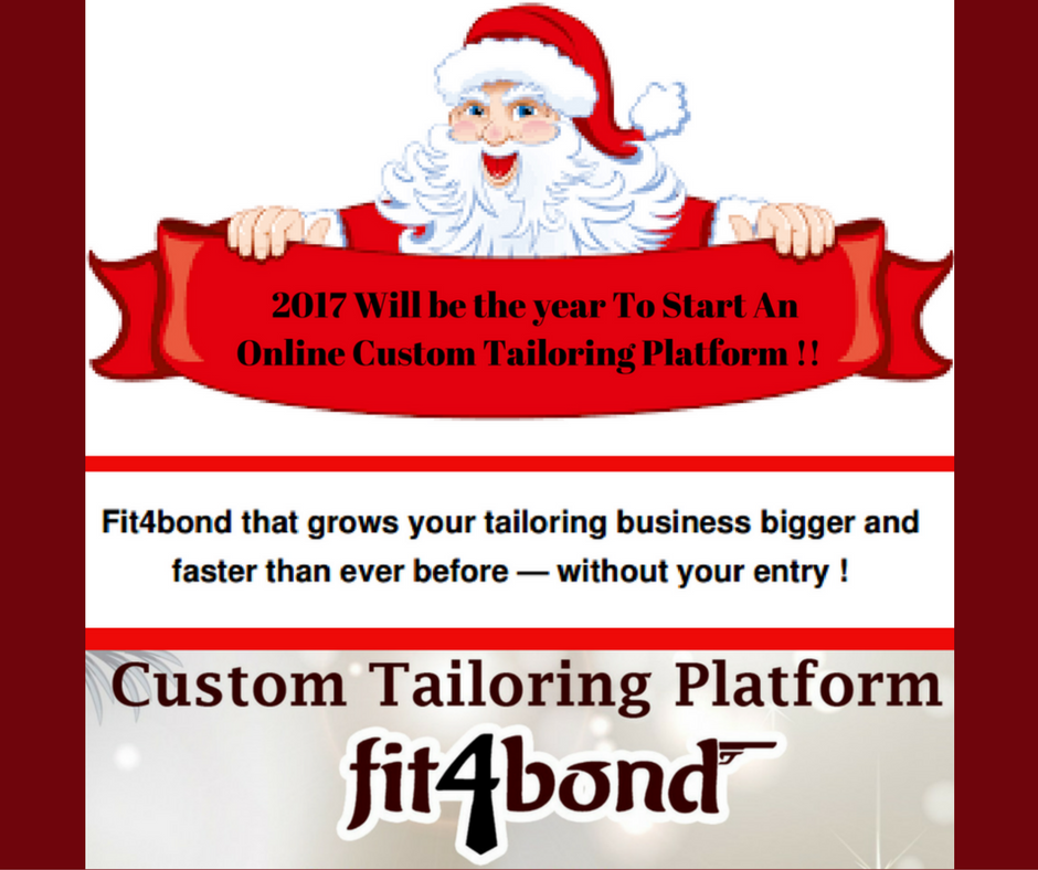 """2017 Will Be the Year """" To Start Business for your Clothing Store""""?"""