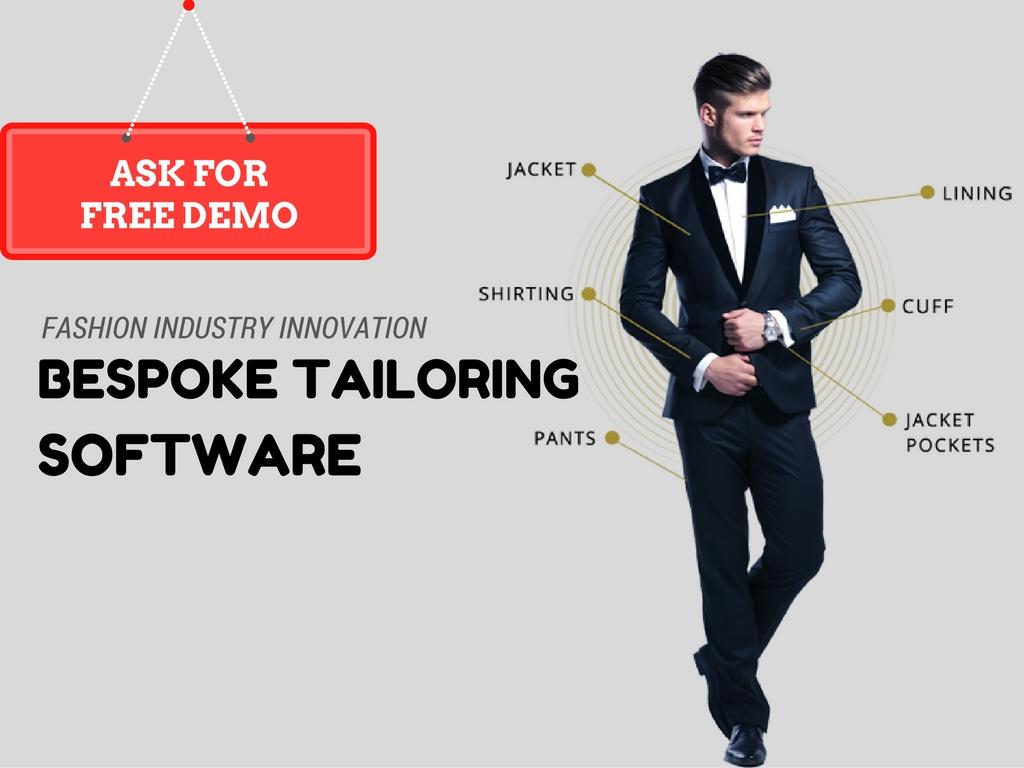 Grand Benefits of Bespoke Tailoring