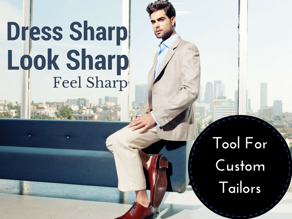Get The Best Fitting Apparels Designed By A Custom Designing Tool