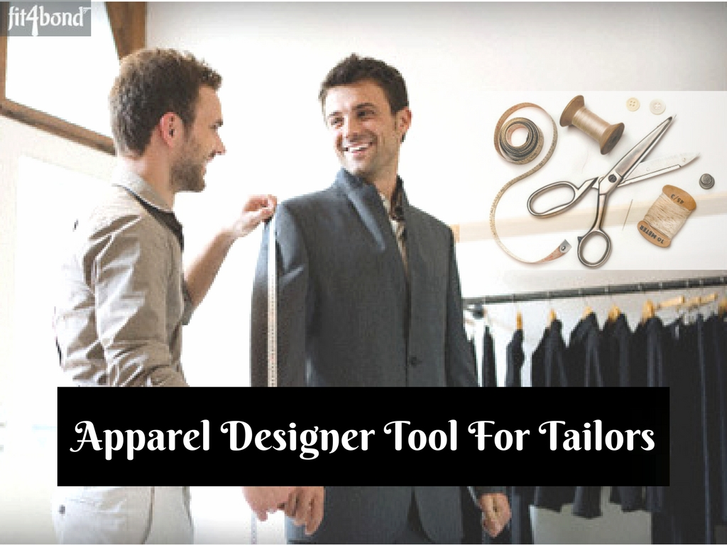 Meet Your Style With Apparel Designer Tool
