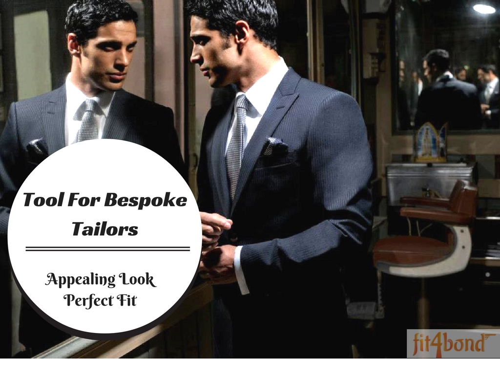 Yield Extra Finish To Your Style By Bespoke Tailoring