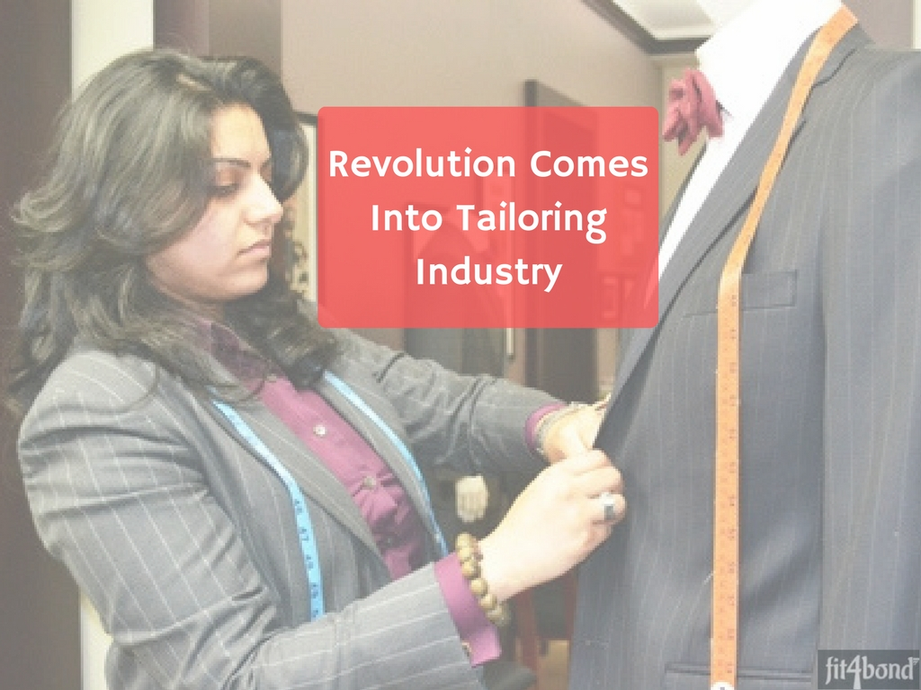 Revolution Of Tailoring Industry By A Designer Tool