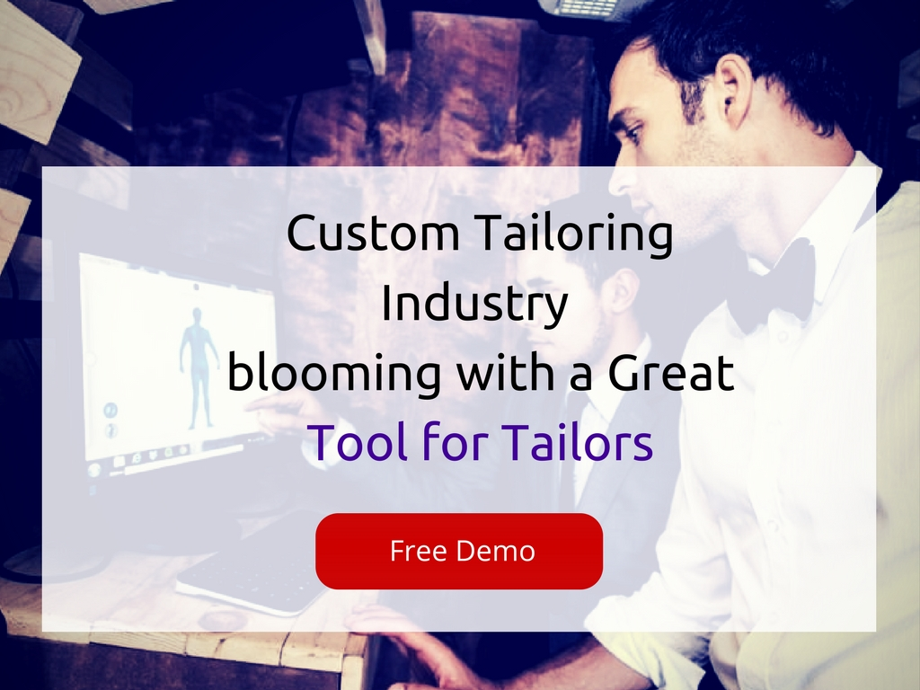 Pathway For Tailors To Succeed In This Digital World