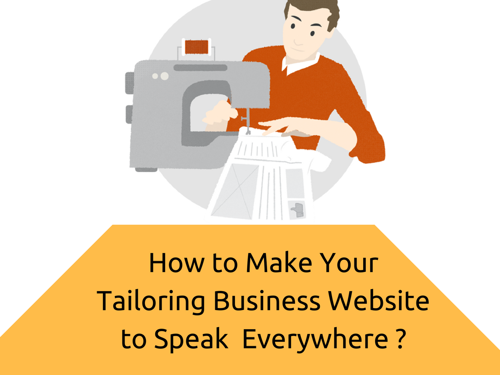 Unveiling Importance Of Applications For Your Online Tailoring Business Success!