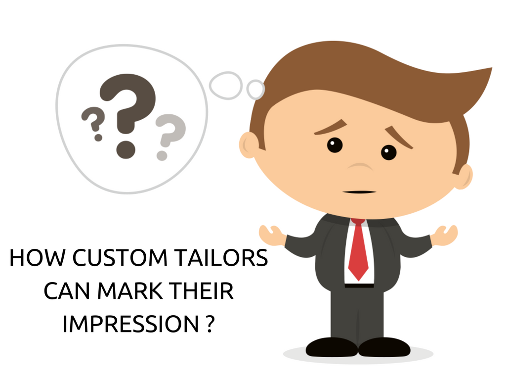 Step By Step Process to Start Custom Tailoring Business With Greatest ROI