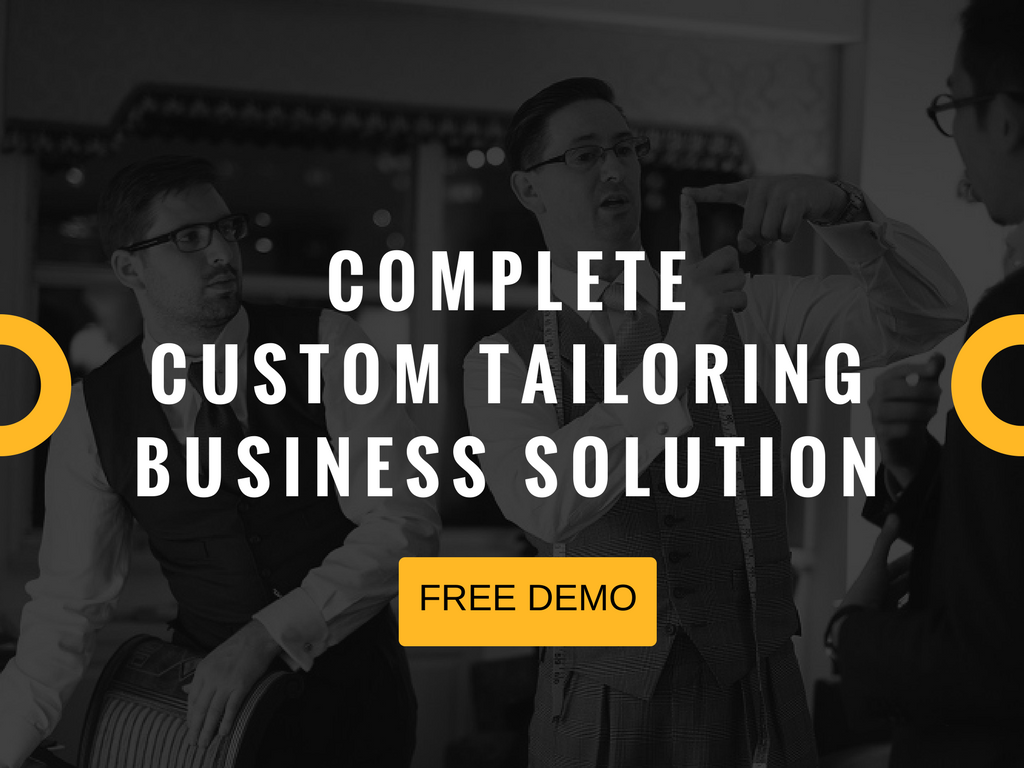 """Apparel designing tool"" makes a thunder impression in custom tailoring business growth"