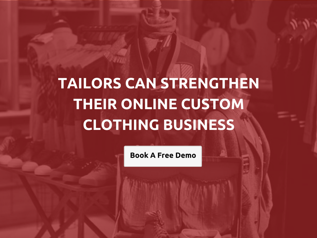 Benefits of online custom clothing store with house of designer tool