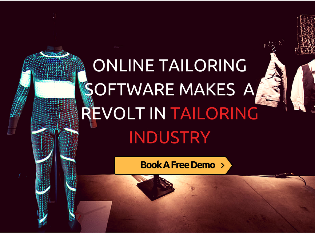 How improve your tailoring business through online tailoring software?