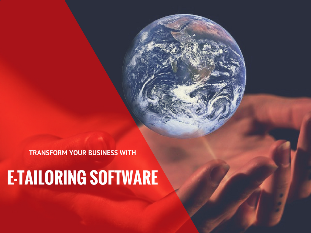 Optimize your Tailoring Business With An E-Tailoring Software?