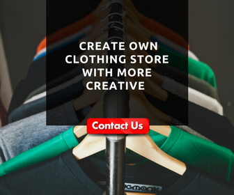 How to create online custom clothing store with the most demand features?