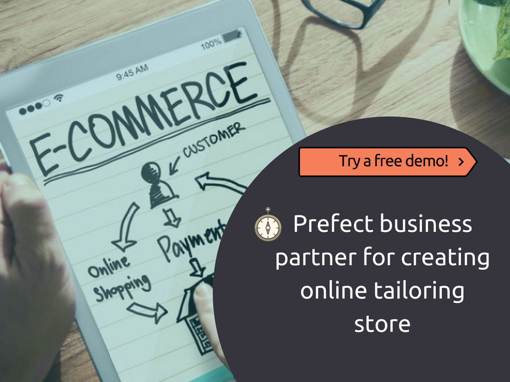 How to choose tailoring business script on creating the best marketable ecommerce store?