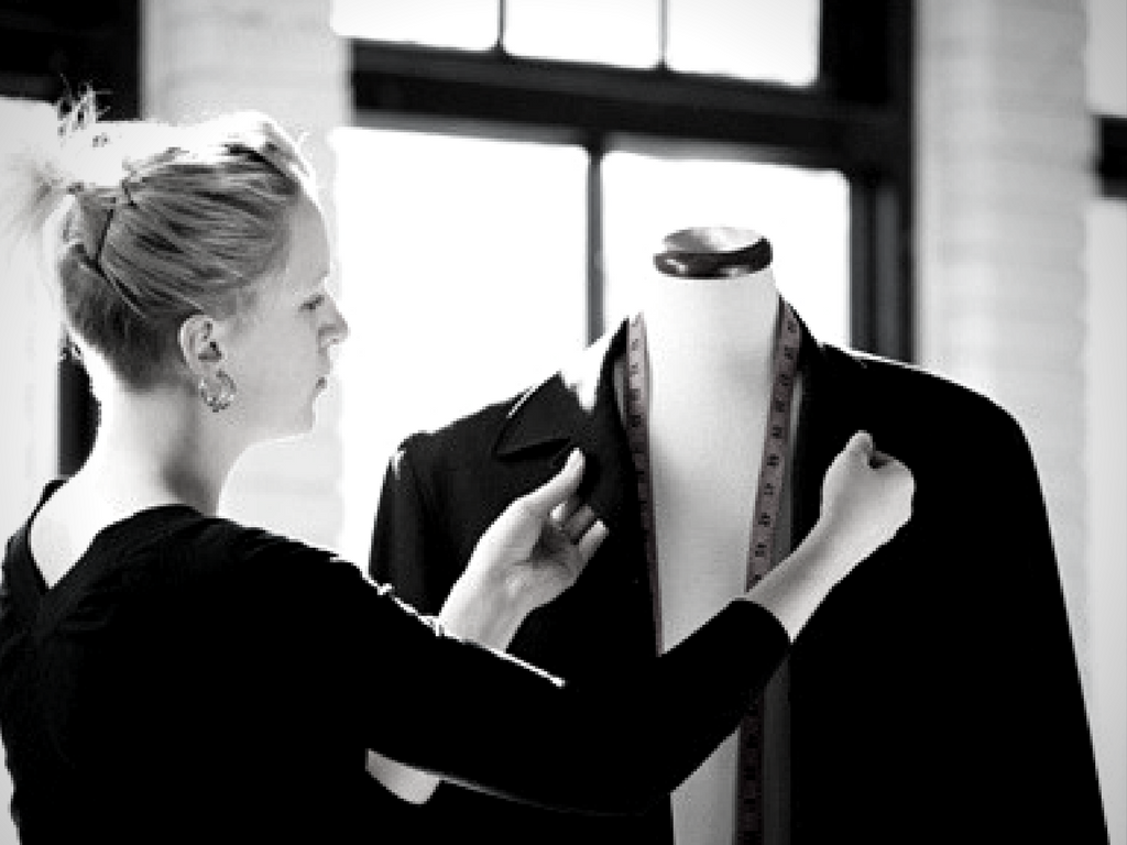 The business software will be the future of tailoring industry success