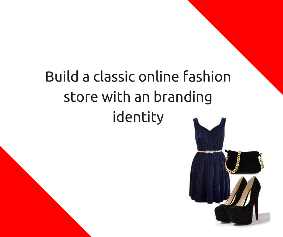 How to bring ultimate sales on fashion store with product customization software?