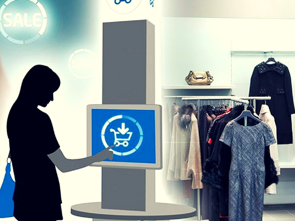 How to create seamless shopping experience for clothing store success ?
