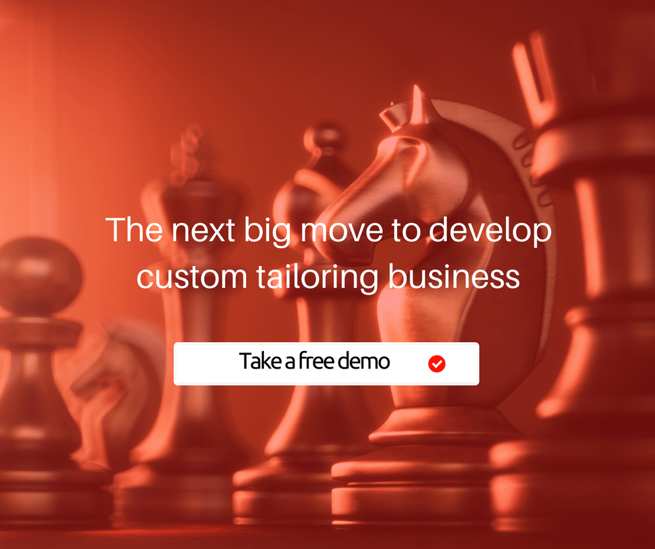 A New Way for the Custom Tailors to Develop their Tailoring Business