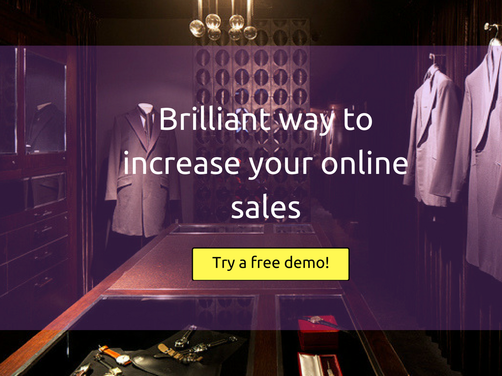 Find brilliant way to start an online tailoring store to multiply online sales