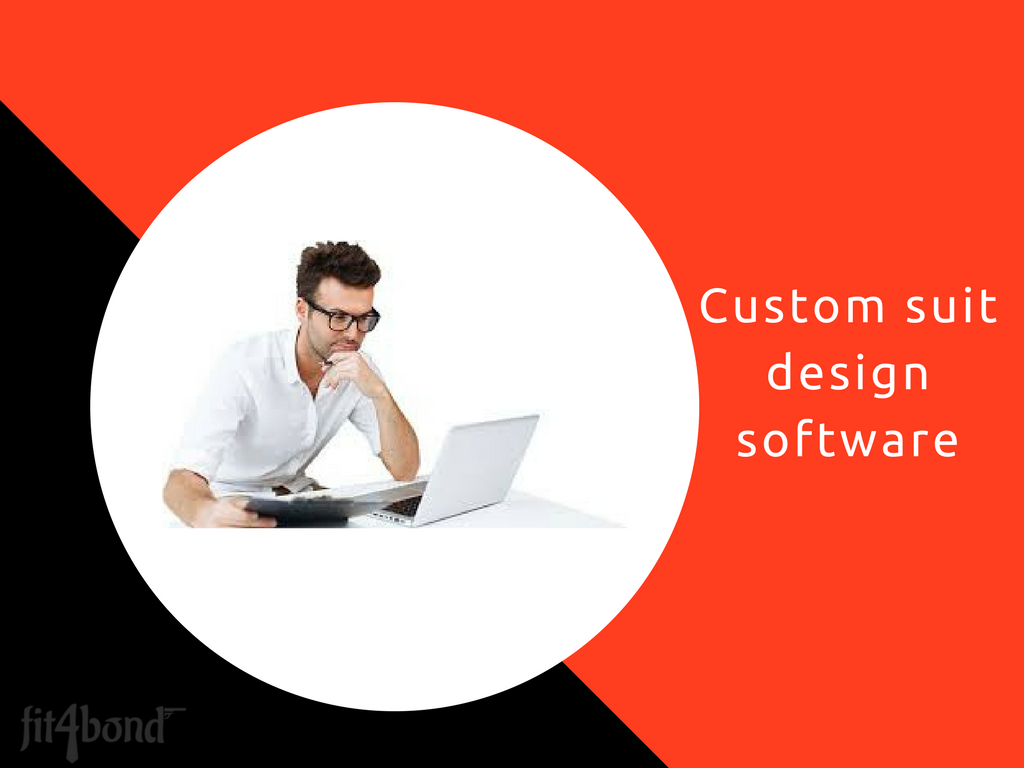 How Suit Design Software works for Online Suit Business?