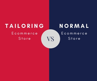 Will tailoring ecommerce store hit, if works like normal ecommerce ?