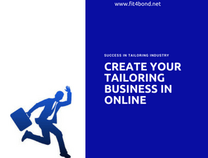Tailoring ecommerce store script – Build your online tailoring business easily within 1 week