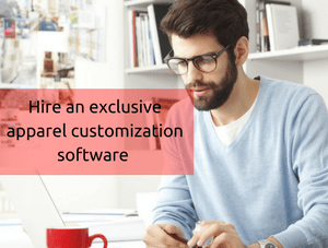 Apparel customization software - Profitable Growth in online Tailoring Business