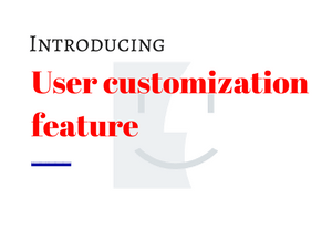 How to upscale your ecommerce tailoring store with an user-customization feature?
