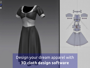 Software For Clothes Design | Wordpress For Apparel Design Applications