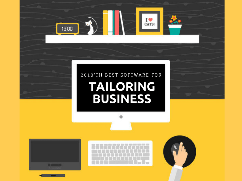 The easiest way to start your online tailoring business store – How?