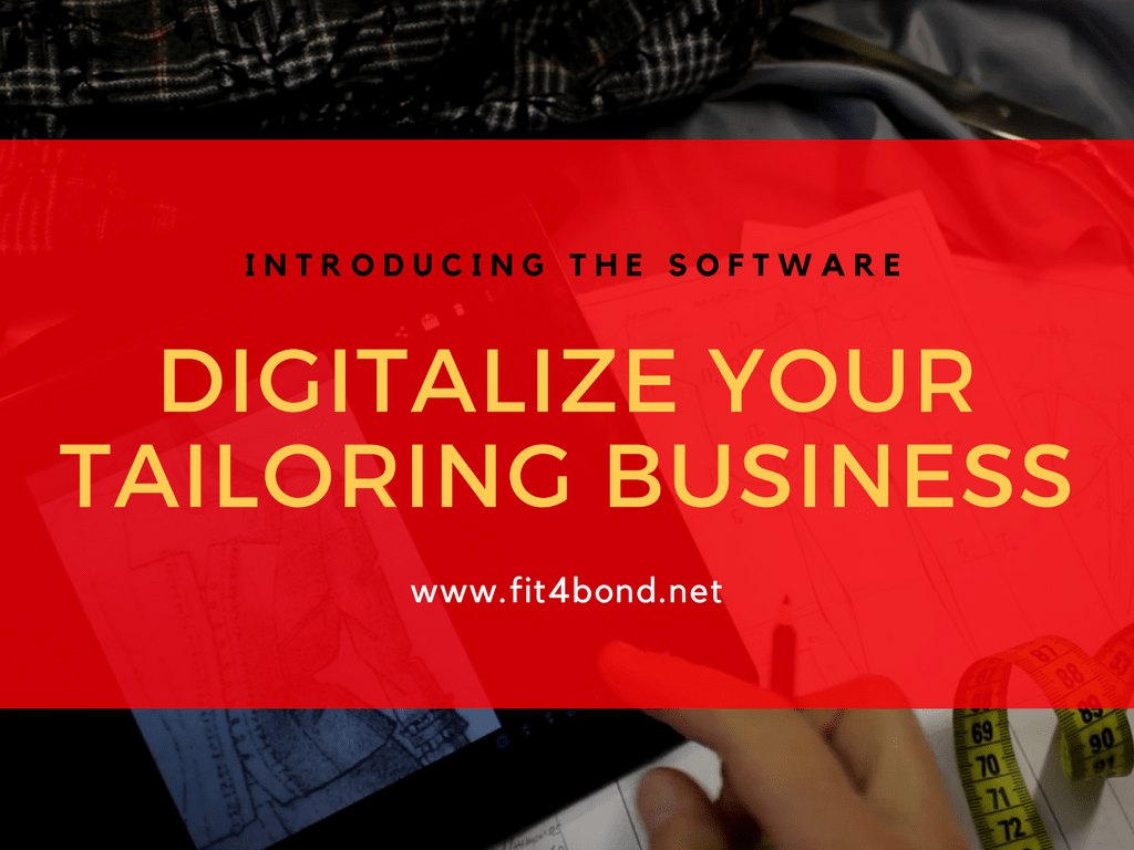 Tailors! choose the Perfect software for your online tailoring business store.