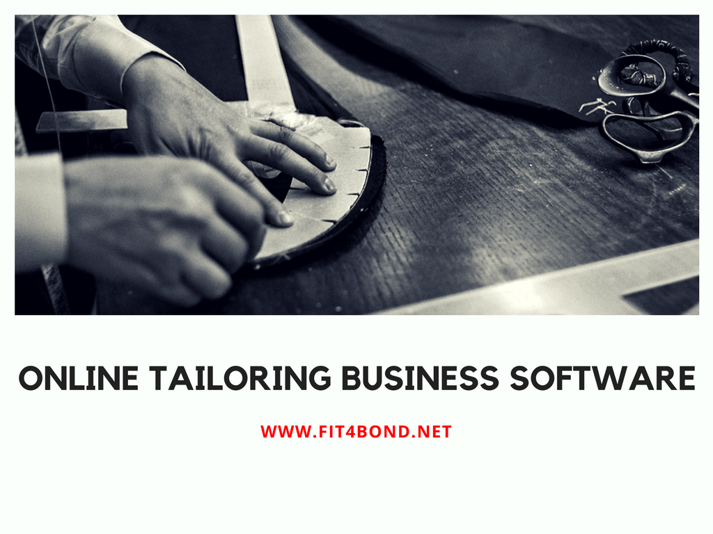 The rise of online tailoring business with automation